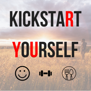 KICKSTARTYOURSELF