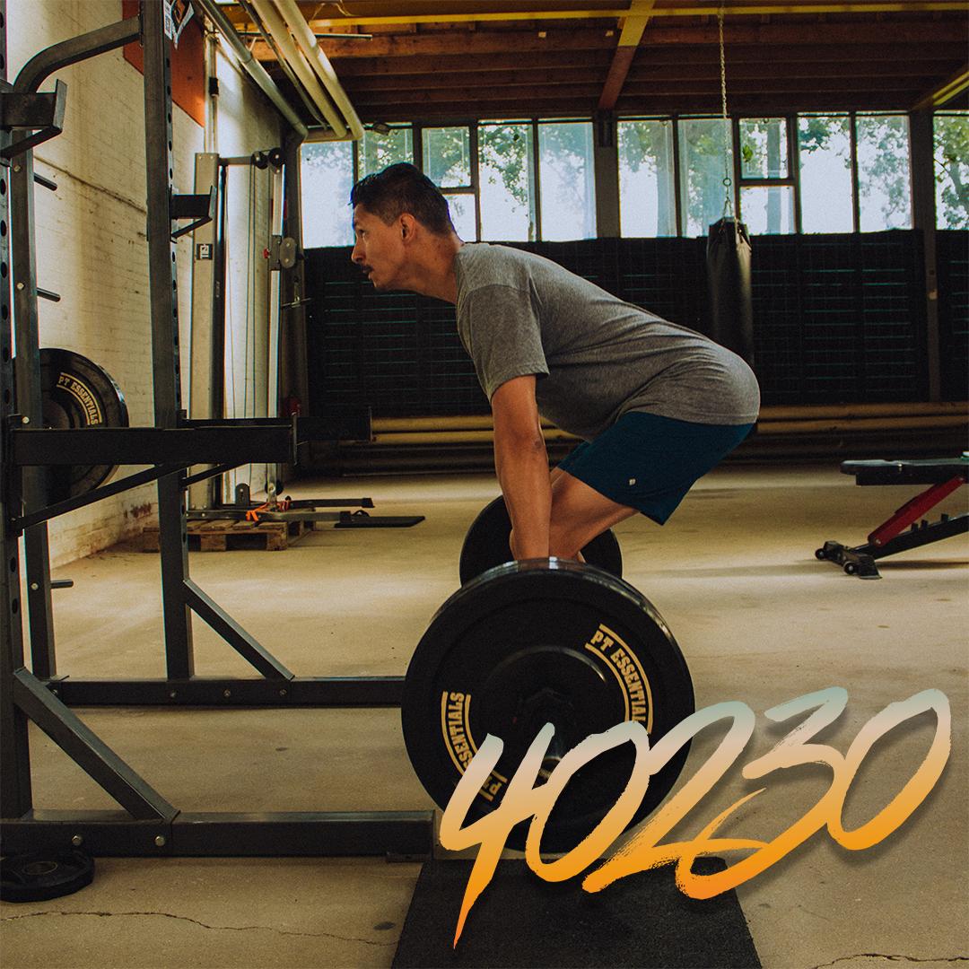 Workout 01